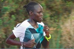 Maratonista queniana representará Israel nas Olimpíadas
