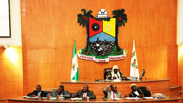 Lagos lawmakers react to release of 123 detained Jigawa men