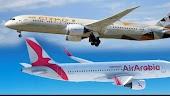 اتفاق لاطلاق أول شركة طيران اقتصادي في الامارات