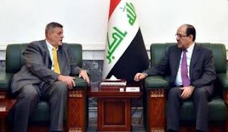 كوبيتش ينفي اصدار الامم المتحدة مبادرة لحل ازمة كردستان !