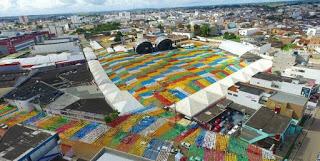 São João de Santo Antônio de Jesus deve receber 20 mil turistas por dia  Destaques, Santo Antônio de Jesus