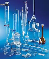 Laboratory glassware and plastic wares are widely used in medical laboratories