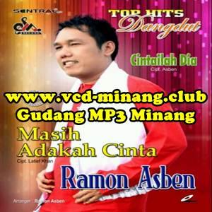 Ramon Asben - Jangan Mengharap (Full Album)