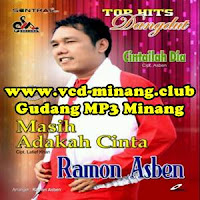 Ramon Asben - Cinta Dan Air Mata (Full Album)