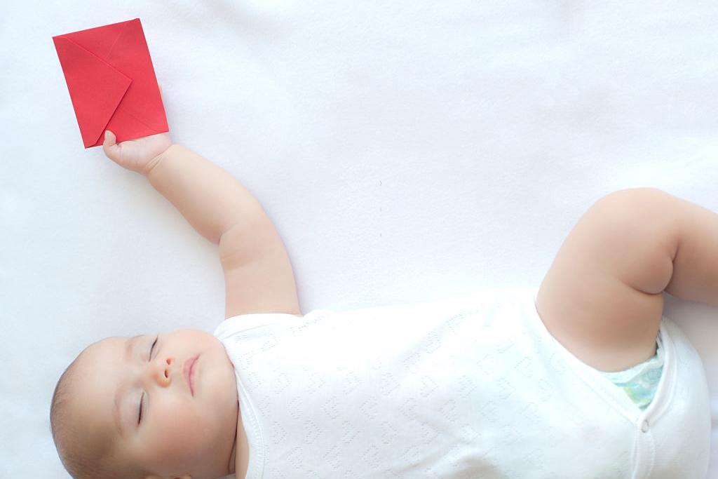 新生兒要包多少紅包