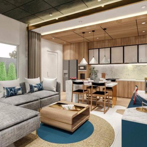 Keuntungan Menggunakan Jasa Desain Interior Rumah