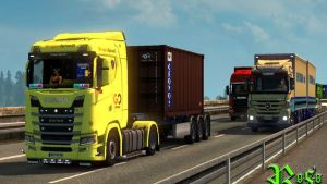 Cronos Container [1.30]
