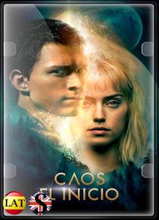 Caos: El Inicio (2021) HD 720P LATINO/INGLES