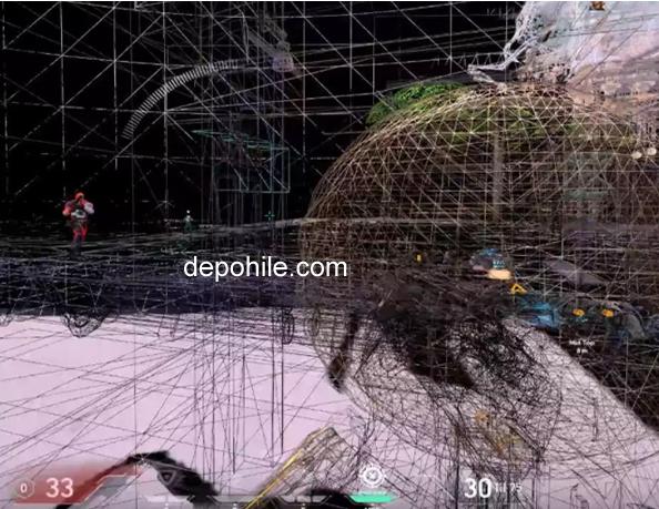 Valorant Çalışan Wallhack Hilesi Süper Yöntem Intel Graphic