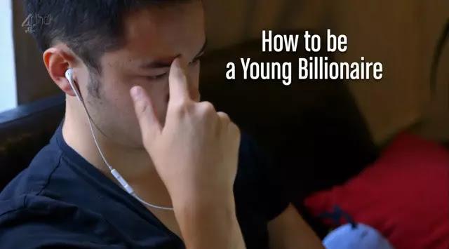 3 Cara Ampuh Buat Jadi Miliarder di Usia 20-an Tahun, Sangat Mengagumkan