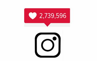 7 Cara Jitu Mendapat Likes Banyak di Instagram