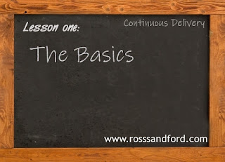 Continuous Delivery The Basics