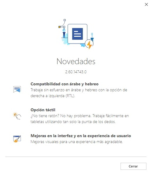 OfficeSuite Premium Edition v2.60.14743.0 Full Español