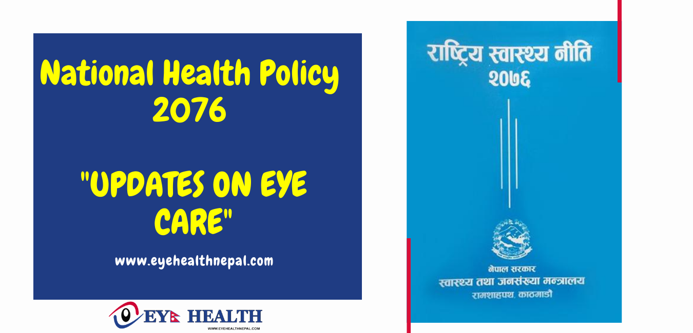 National Health Policy 2076