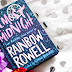 [LIVRO] Almost Midnight, Rainbow Rowell