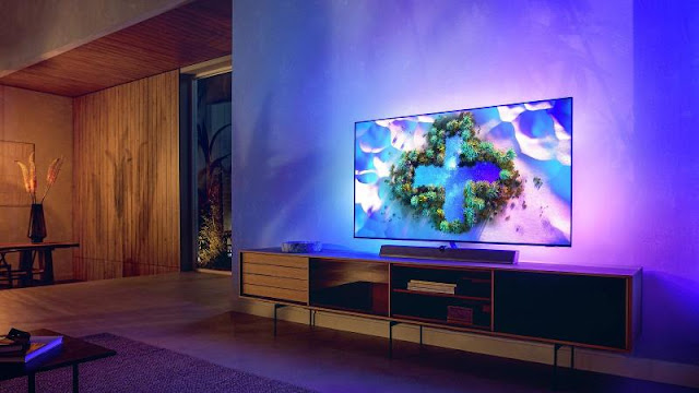 Philips OLED+936 Review