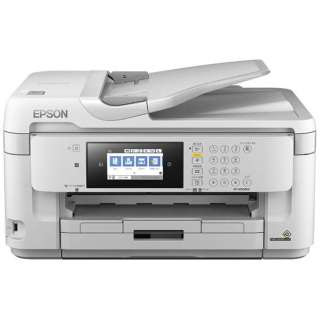 Epson MFP PX-M650Fドライバーダウンロード
