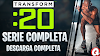 Transform 20 | Ejercicios Adelgazar | Serie Completa