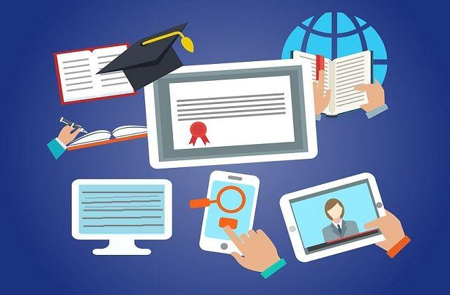 Cloud-Based E-Learning
