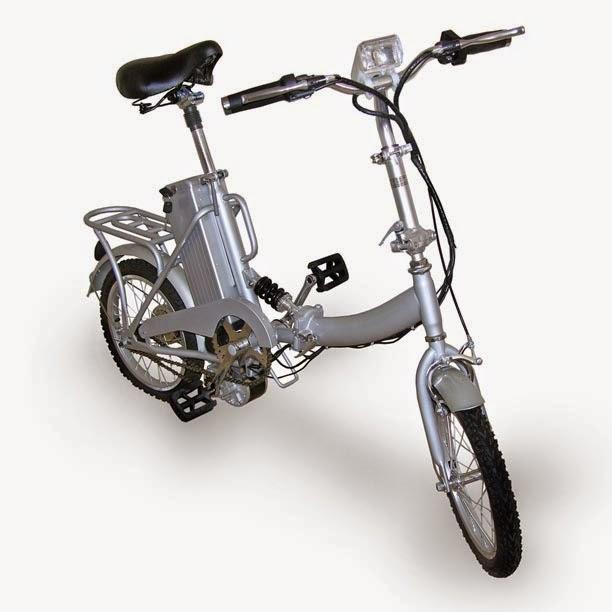 Battery Bikes