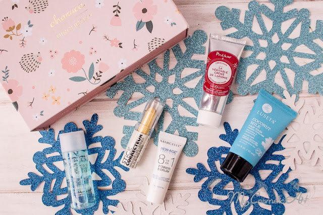 birchbox enero 2018 opinion charuca