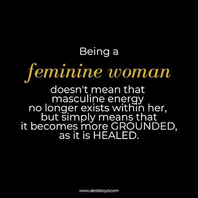 art of being feminine, art of feminity, how to be a feminine woman,