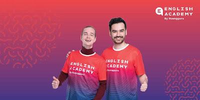 pengajar internasional english academy