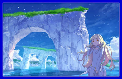 Mari Okada's Maquia: When the Promised Flower Blooms