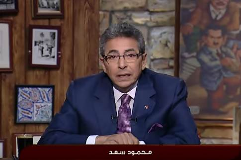 محمود سعد برنامج باب الخلق حلقة الاحد 2-2-2020 حلقة كاملة