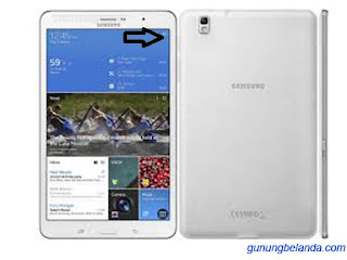 Cara Reset Samsung Galaxy Tab PRO 8.4 (LTE) SM-T325