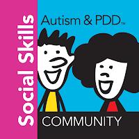 Social skills app