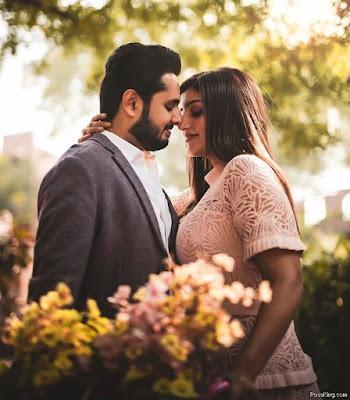 Pre-wedding Photoshoot Ideas For Couple