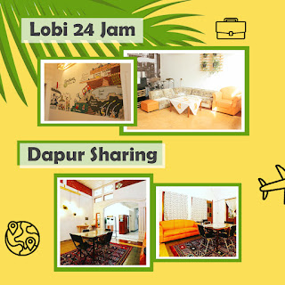 BANDUNG BACKPACKER HOSTEL