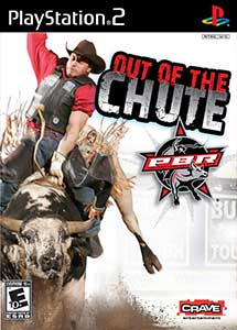 Descargar Pro Bull Riders Out of the Chute PS2
