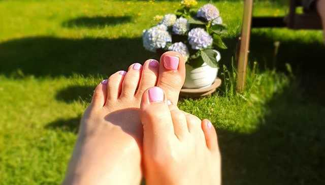 Home Remedies to Get rid of Foot Fungus