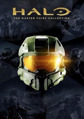 Capa do Halo: The Master Chief Collection