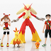 3rd Gen Scale World Figures