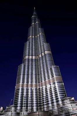 معلومات بسيطة عن برج خليفة |  حقائق عن برج Khalifa الأكثر إثارة في العالم