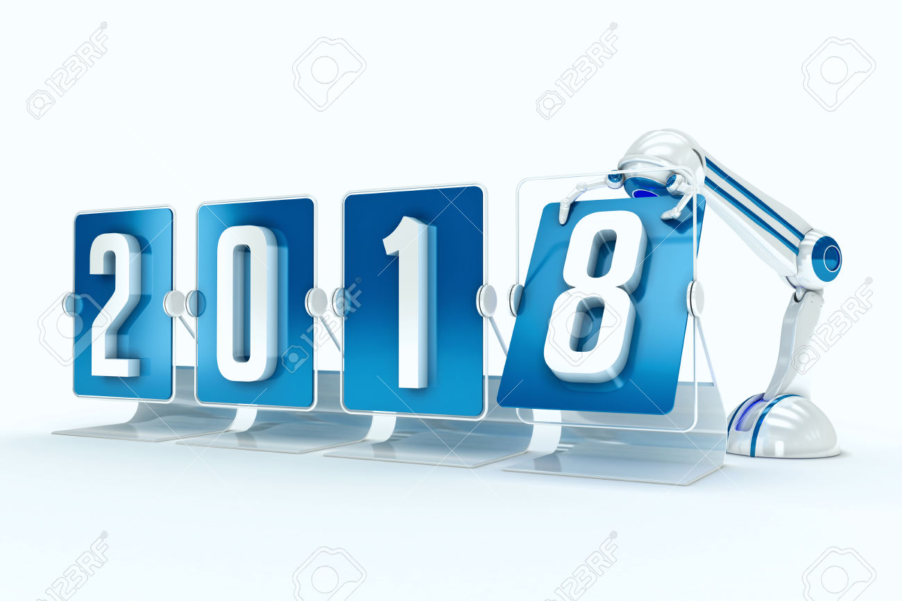 Best Happy New Year 2018 Poems Greetings Messages