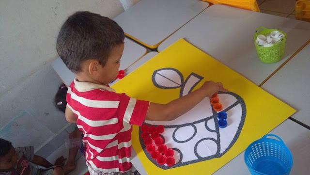 Projeto Artistas Plásticos na Educação Infantil- Romero Britto