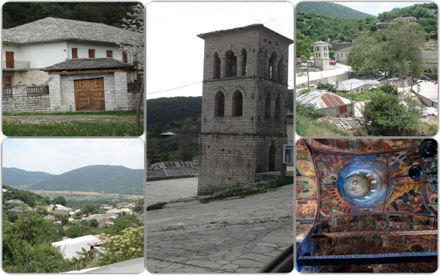 Άνω Πεδινά: Το παραδοσιακό και γαλήνιο χωριό μέσα σε υπέροχο φυσικό περιβάλλον