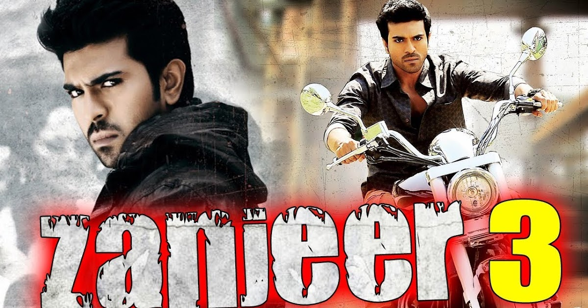 Zanjeer telugu movie in hindi dubbed download