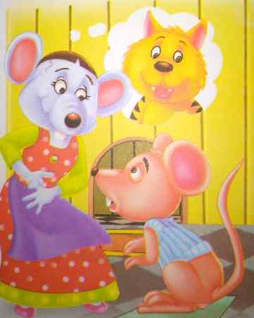 Animals Child Story in Hindi Free Download