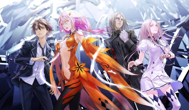 Guilty Crown BD [1-22] Batch Subtitle Indonesia + OVA