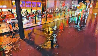En Fene chove sobre mollado - Blog Galdo-Fonte