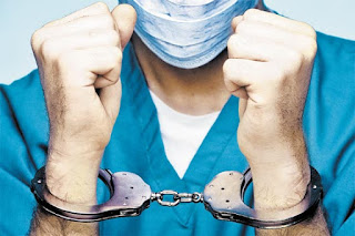 Contagios hospitalarios