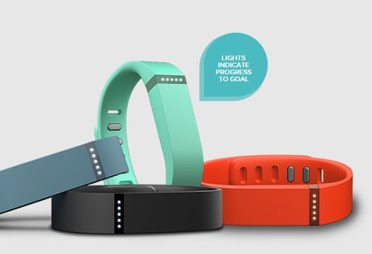 The Good List Of Fitbit Trackers: Top 5 Fitbit Fitness Bands