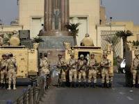 Kudeta Militer dalam Sistem Khilafah dan Sekuler