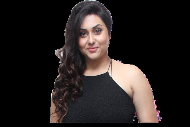 Namitha png