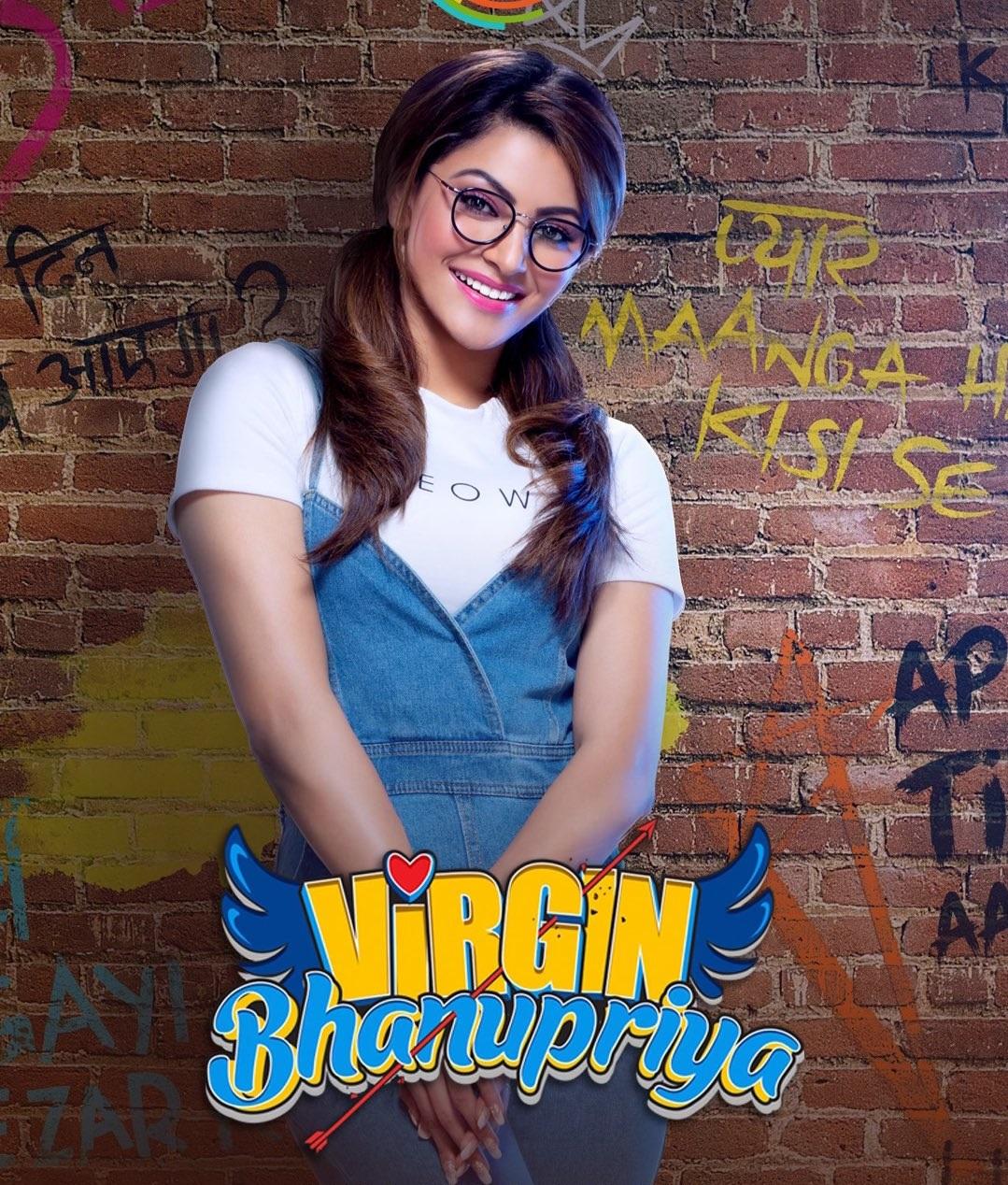 Virgin Bhanupriya 2020